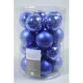 boules machine uni brilmat 60mm bleu de cobalt kaemingk 140225
