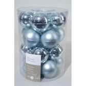 boules machine uni brilmat 60mm bleu ciekaemingk 140298