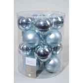 boules machine uni brilmat 80mm bleu ciekaemingk 140707