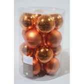 boules machine uni brilmat 80mm citrouille kaemingk 140716