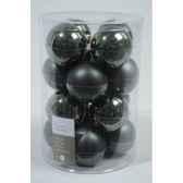 boules machine uni brilmat 80mm vert classique kaemingk 140727