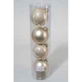 boules machine uni emailmat 100mm perle kaemingk 141510