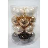 boules machine mix perles 60mm kaemingk 142123
