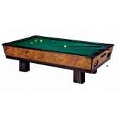 billard king 9 garlando king9blgm