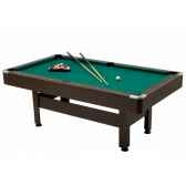 billard virginia 6 garlando virg6