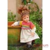 poupee collection kathe kruse bath baby teresita 28805