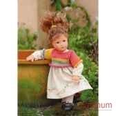 poupee collection kathe kruse bath baby teresita 28805
