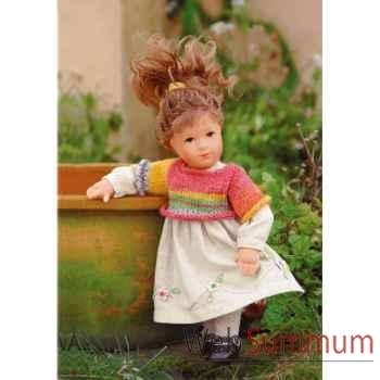 Poupée collection Kathe Kruse®  - Bath Baby, Teresita- 28805
