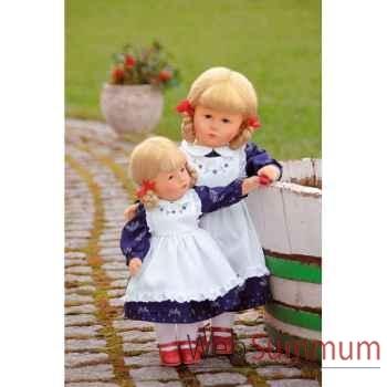 Poupée collection Kathe Kruse®  - Doll IX, Mimerle- 35807