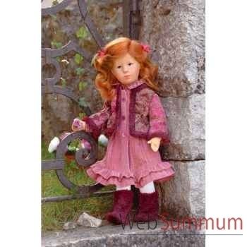 Poupée collection Kathe Kruse®  - Doll VIII, Lilla- 52805