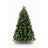 sapin poly bayberry spruce hinged h152cm van der gucht 31hpeby50