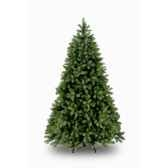 sapin poly bayberry spruce hinged h213cm van der gucht 31hpeby70