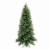 sapin poly downswept douglas fir slim hook on h152cm van der gucht 31pedg50