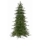 sapin tromse deluxe fulpe hinged tree h152cm van der gucht 31htrd152