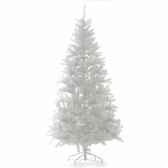 sapin nebraska white hinged french norms h150cm van der gucht 31hnebrw150f