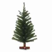 sapin conway table tree wooden base h60cm van der gucht 31con60