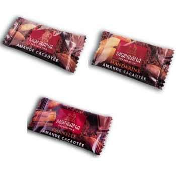 Amande chocolatée Cacao-Mandarine-Cannelle Monbana -11590385