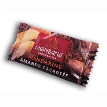 Amande chocolatée arôme mandarine Monbana -11590402