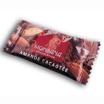 Amande chocolatée nature Monbana -11590084