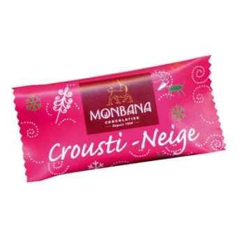 Crousti-neige chocolat Monbana Monbana -11890022