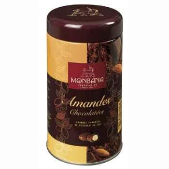 Boite gourmande amande chocolatée vernis Monbana -11590601