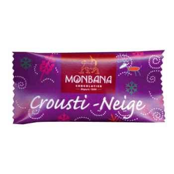 Sac crousti-neige arôme café Monbana -11890042