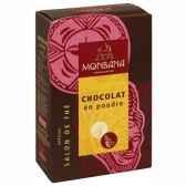 etui de chocolat en poudre speciasalon de the monbana 121m012