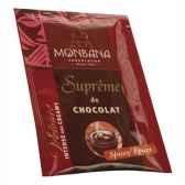 dosette de supreme de chocolat en poudre arome epices monbana 121m165