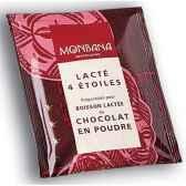 doses chocolat en poudre de lacte 4 etoiles monbana 122m024