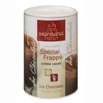 Chocolat frappé arôme cacao Monbana -121M130