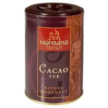 Saupoudreur de cacao pur Monbana -121M138