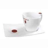 6 tasses design en porcelaine monbana 151042