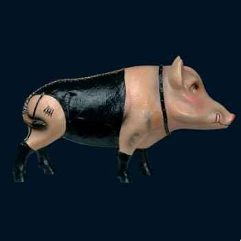Cochon Domina Art in the City - 80506