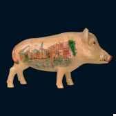 cochon lueneburg fishmarket art in the city 80503