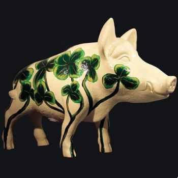 Cochon Piggy Bank Art in the City - 80541