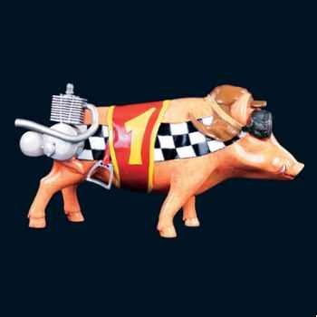 Cochon The speeding Boar Art in the City - 80507