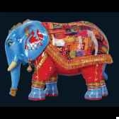 elephant india art in the city 83306