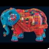 elephant india art in the city 83406