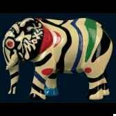 elephant max k art in the city 83301