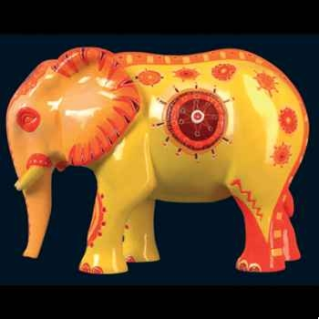 Elephant Senator Art in the City - 83303