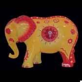 elephant senator art in the city 83403