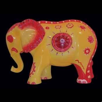 Elephant Senator Art in the City - 83403