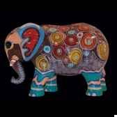 elephant wabufant art in the city 83404