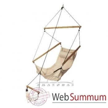 Hamac fauteuil Swinger Sand - AZ-2030560