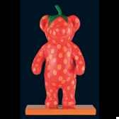ours strawbaerry art in the city 83001