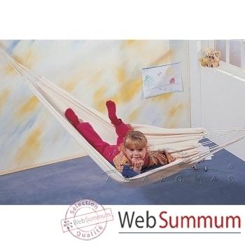 Hamac fauteuil Chico pour enfant de 2 à 8 ans - AZ-1012120
