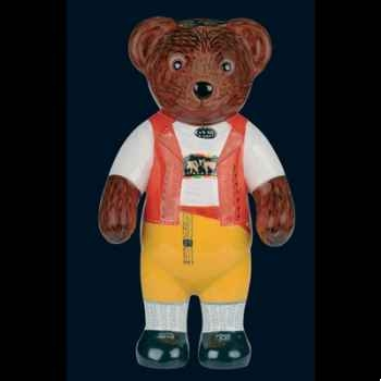 Ours Teddy from Appenzell Art in the City - 83009