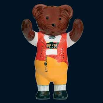 Ours Teddy from Appenzell Art in the City - 83010