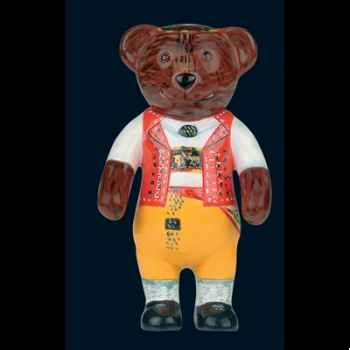 Ours Teddy from Appenzell Art in the City - 83111