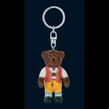 Ours Teddy from Appenzell Art in the City - 83201